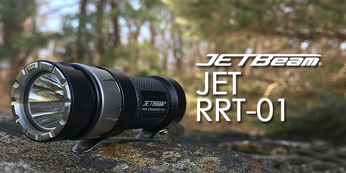 JETBeam JET RRT-01