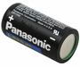 Panasonic CR123A 1550mAh 3V Lithium (LiMNO2) Button Top Batteries - Box of 400