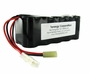 12V 10Ah NiMH Battery Pack for 12V DC Portable Devices / Walking Robot