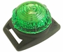eGear Guardian Signal GREEN Light - The Ultimate Wearable LED Light - A52-003