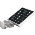 AELight LED Solar Light W/Lithium battery