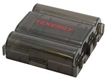 Tenergy Battery Case For Four AA batteries (80007)