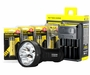 BUNDLE: Nitecore TM16 Tiny Monster Flashlight Combo - CREE XM-L2 U2 LED - 4000 Lumens - with Batteries and Charger