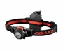 Coast HL7R Rechargeable LED Headlamp  - 127 Lumen - Runs on 3x AAA NiMh/Alkaline (NiMh Batteries Included) (COAST-HL7R)