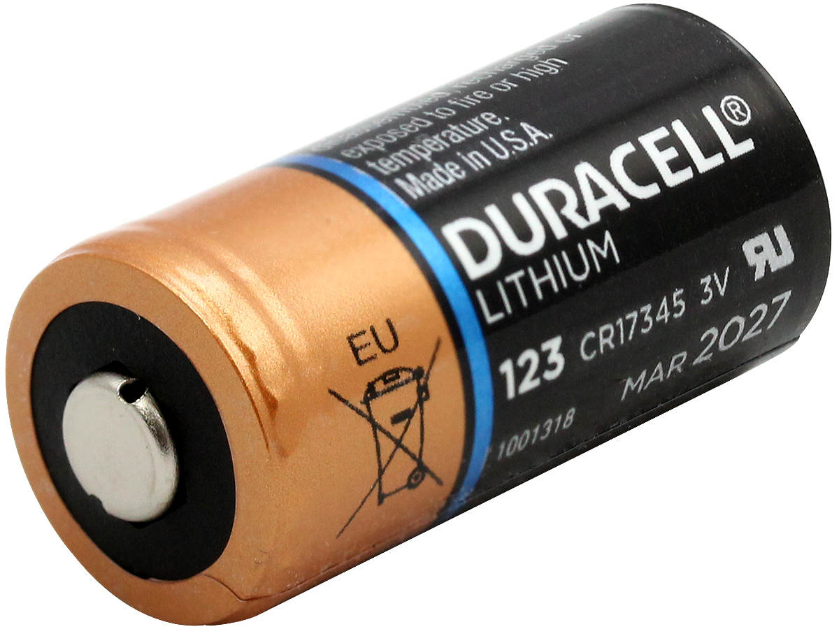duracell dl123a lithium battery bulk packaging. Black Bedroom Furniture Sets. Home Design Ideas