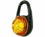 eGear Tag-It LED Safety Light - Yellow