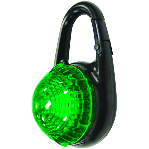 eGear Tag-It LED Safety Light - Green