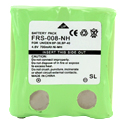 Empire FRS-008-NH 700mAh 4.8V Replacement Nickel-Metal-Hydride (NiMH) Battery Pack for Uniden BP-38 / BP-39 2-Way Radio