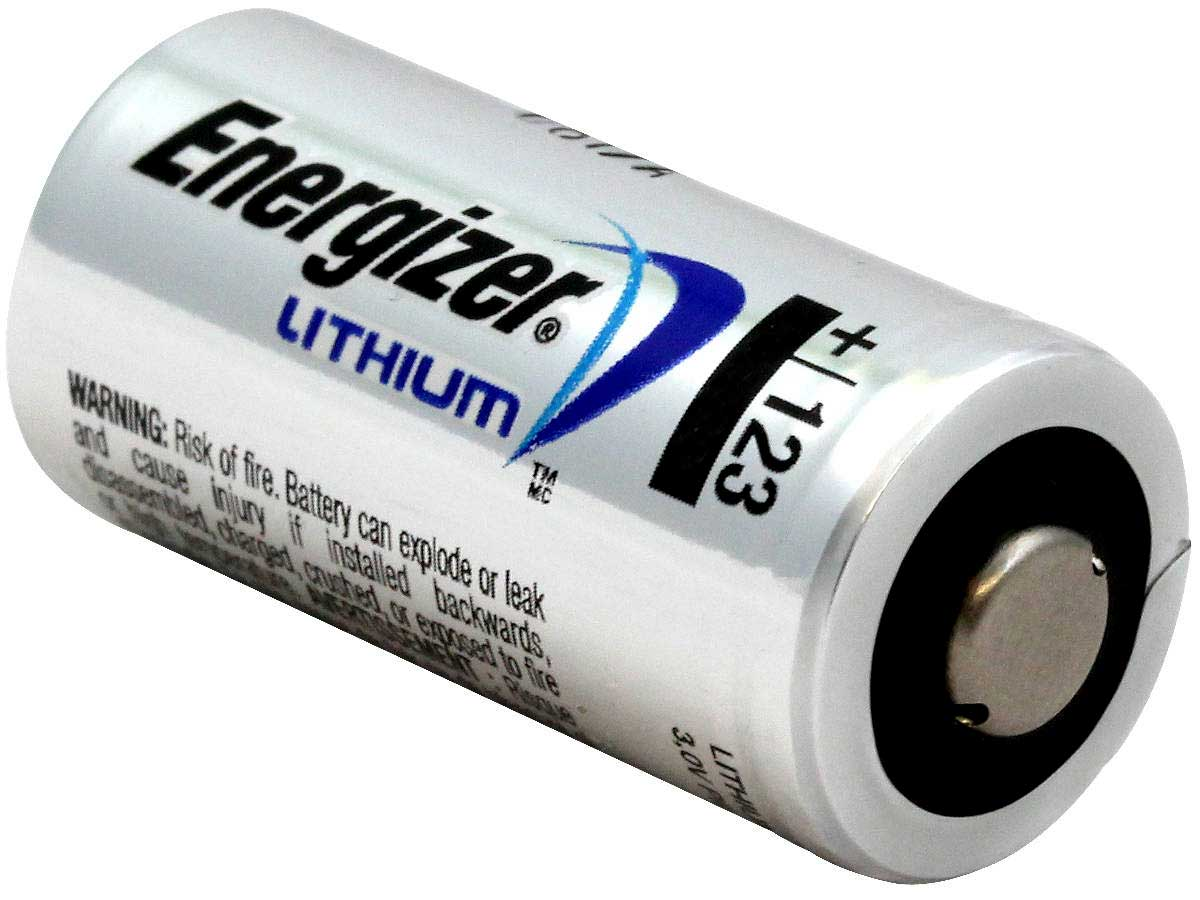 energizer lithium cr123a 3v battery. Black Bedroom Furniture Sets. Home Design Ideas