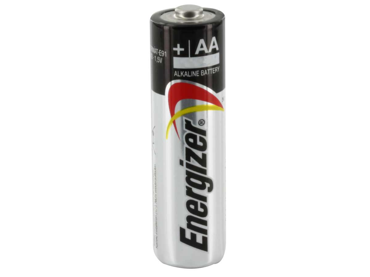 energizer max e91 vp aa 1 5v alkaline button top batteries bulk. Black Bedroom Furniture Sets. Home Design Ideas
