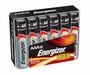 Energizer Max E92  AAA Alkaline Battery - 12 Count Family Pack (E92FP-12)