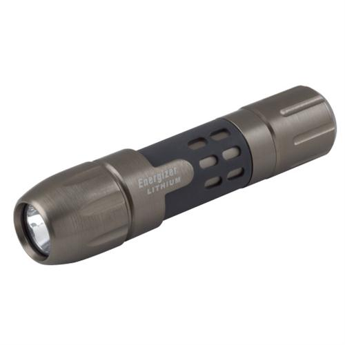 Energizer ELMCL11L Ultimate Precision 65 Lumen LED Flashlight with 1AA Lithium Battery
