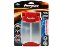 Energizer FL452WRBP - Weatheready LED Folding Lantern  - Uses 4 x D Batteries