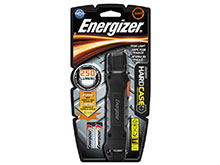 Energizer TUF2AAPE 250 Lumen Hard Case Professional LED Task Light 2 AA Batteries (Included)