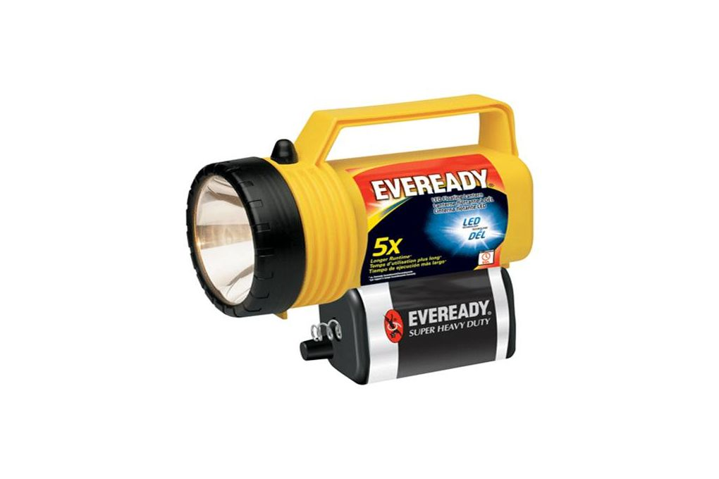 Energizer 5109LS - LED Floating Lantern - Uses 1 x 6V Battery
