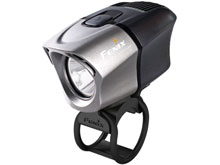Fenix BTR20 Rechargeable Bike Light with Remote Switch - CREE XM-L T6 LED - Neutral White - 800 Lumens - Includes Battery Pack