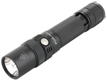 Fenix FD30 Focusable Flashlight - CREE XP-L HI LED - 900 Lumens - Uses 1 x 18650 or 2 x CR123As