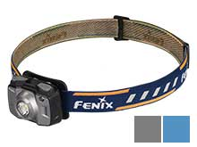 Fenix HL32R LED Headlamp Grey