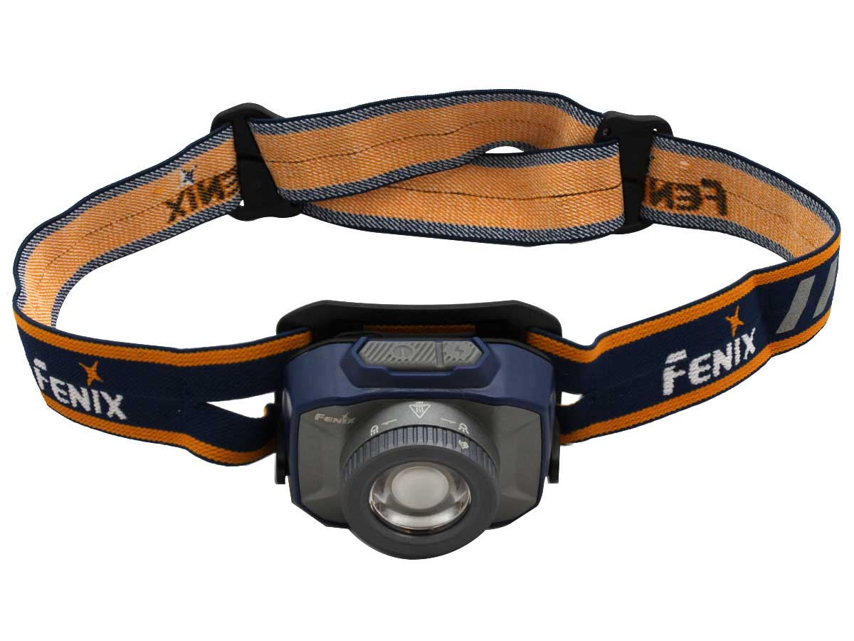 Headband for the Fenix HL40R