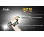 Fenix RC10 Rechargeable LED Flashlight with CREE XP-G R5 LED 380 Lumens