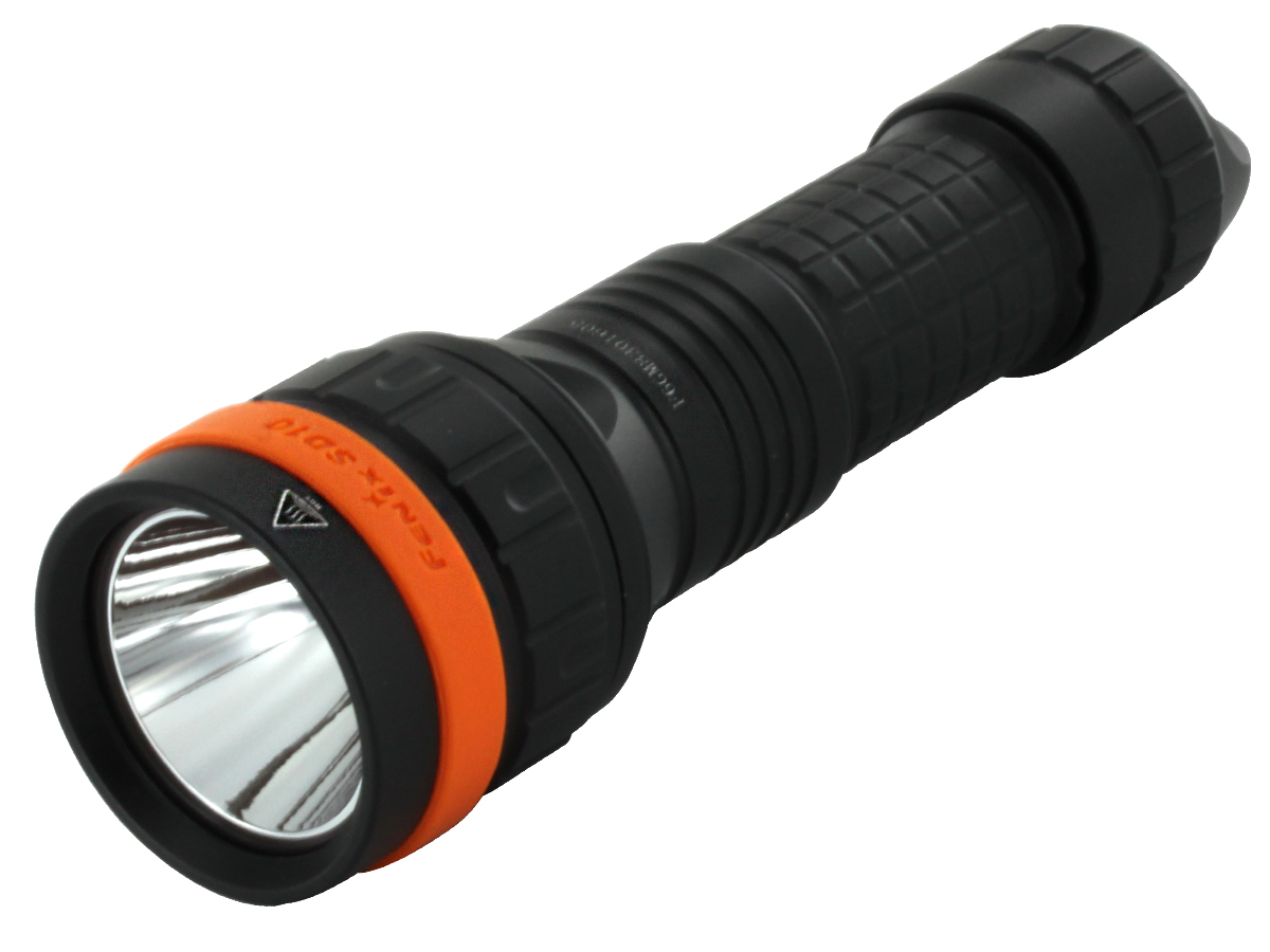Fenix SD10 Diving Flashlight