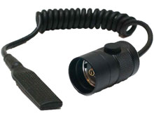Fenix AR101 Remote Pressure Switch for TK Series LED Flashlights - Works with TK10 - TK11-Q5 - TK11-R2 and TK20