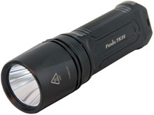 Fenix TK35 (2015) Tactical Flashlight - CREE XM-L2 U2 LED - 960 Lumens -  Uses 4 x CR123As or 2 x 18650s