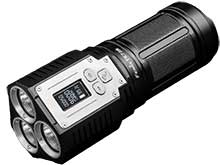 Fenix TK72R High Performance Smart Flashlight
