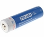 JETBeam JL148 14500 750mAh 3.7V Protected Lithium Ion (Li-ion) Button Top Battery - Blister Pack