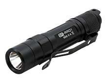 JETBeam SF-AA01 EDC Flashlight
