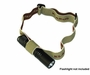 Klarus Headband for P Series - ST - NT  Series and Tactical EDC Series Flashlights