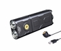 Klarus RS30 Dual Head Rechargeable Flashlight - CREE XM-L2 U2 LED - 2400 Lumens - Uses 2 x 18650 (Included) or 4 x CR123A