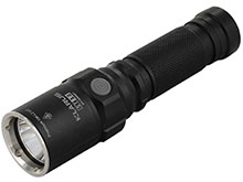 Klarus ST12 Flashlight - CREE XM-L2 LED - 900 Lumens - Uses 2 x CR123A or 1 x 18650