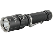 Klarus ST15 Multi-Function Dual Switch Flashlight - CREE XP-L-HI V3 LED - 1100 Lumens - Now with Micro-USB 18650!