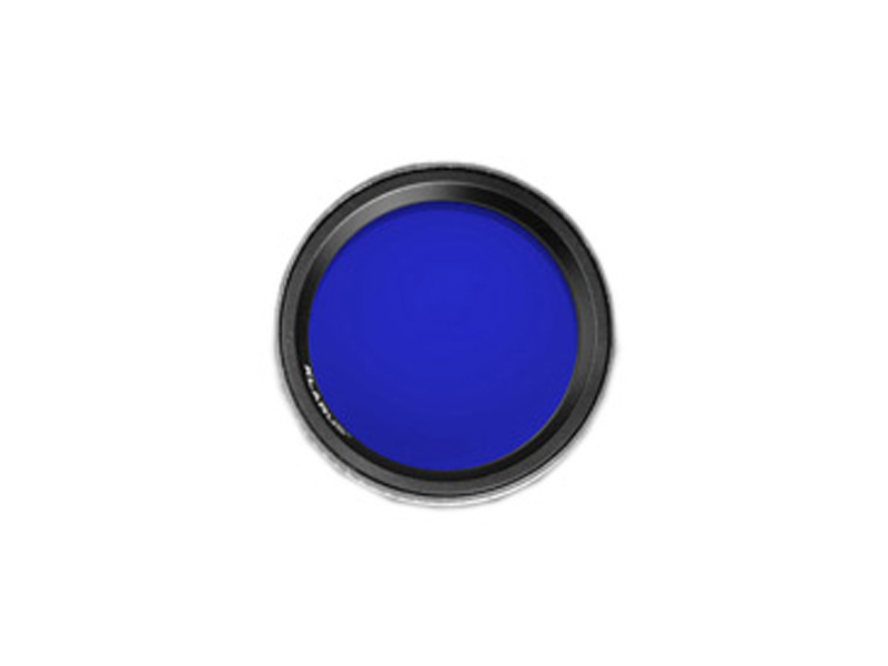 Klarus Blue Filter for XT11 & RS11 Flashlights