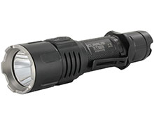 Klarus XT11S Rechargeable Flashlight - CREE XP-L HI V3 LED - 1100 Lumens - Uses 2 x CR123A  or 1 x 18650 (Included)