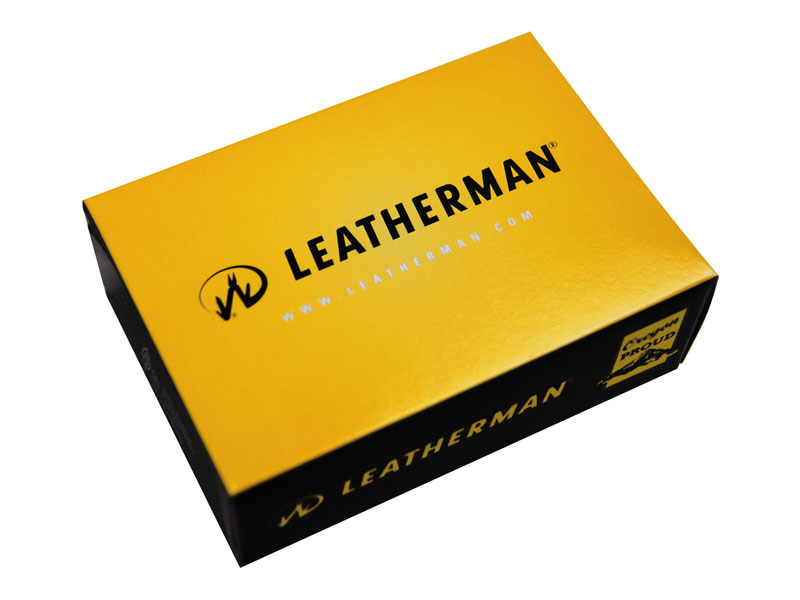 Leatherman MUT Multi-Tool - Black or Stainless Steel - Choice of Sheath - Box Packaging