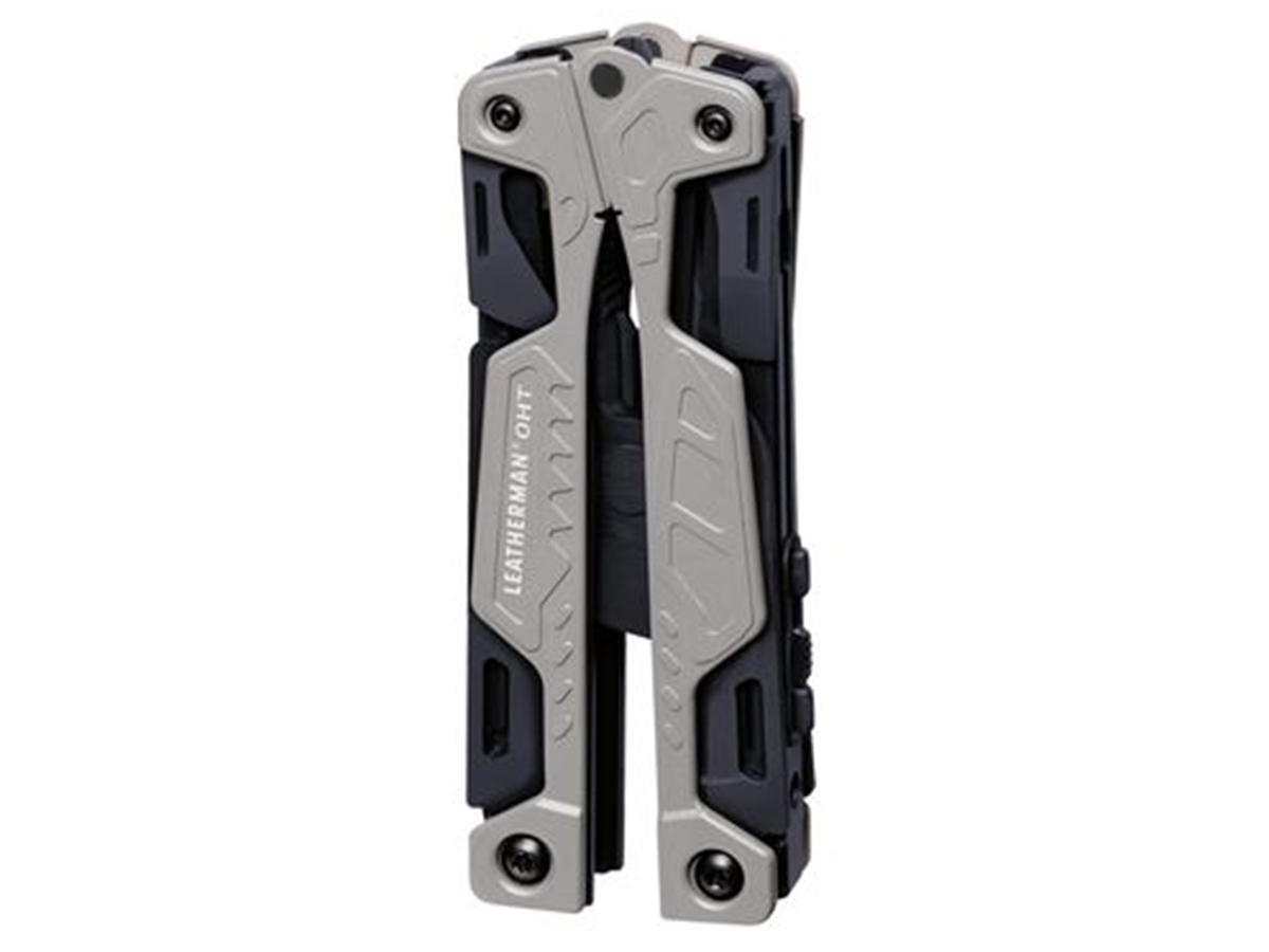 Leatherman OHT Multi-Tool - Black, Silver or Coyote Tan - Black or Brown Sheath - Box Packaging