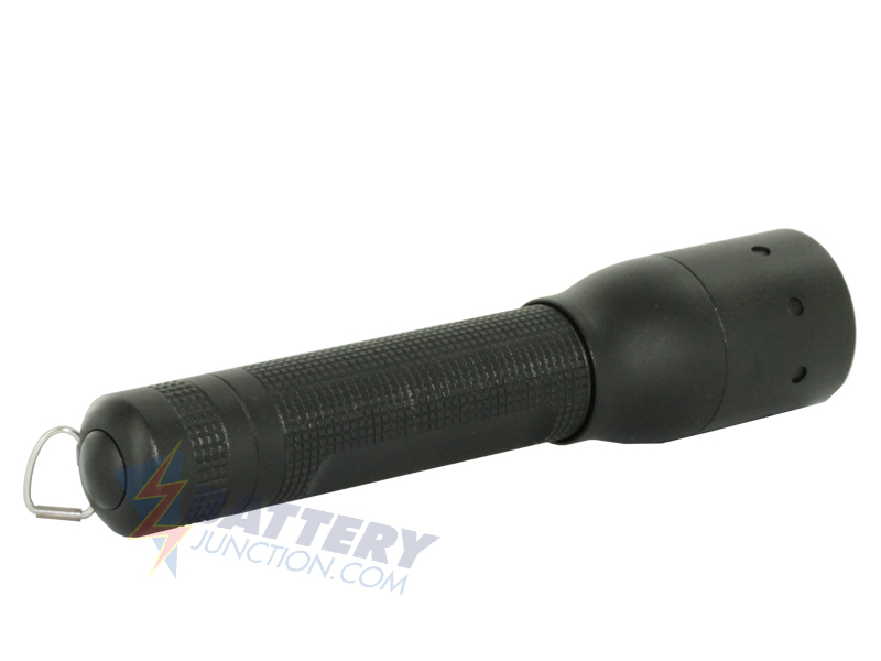 Ledlenser  P3 14 Lumen Flashlight 1x AAA 8403 HP8403