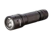 Ledlenser P7 175 Lumen LED Flashlight 4 x AAA