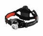 Ledlenser H7.2 LED Headlamp - 250 lumens - Runs on 4x AAA batteries (Included) - Box Packaging (880002)
