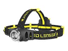 iH6R Rechargeable LED Headlamp