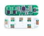 Tenergy 32010 Protection Circuit Module (PCB) for 14.8V Li-Ion Battery Pack (4 cells with 6.5A limit) (No Leads)