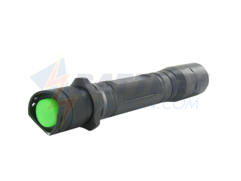 LumaPower Vantage VT-01G LED Flashlight Power Pack