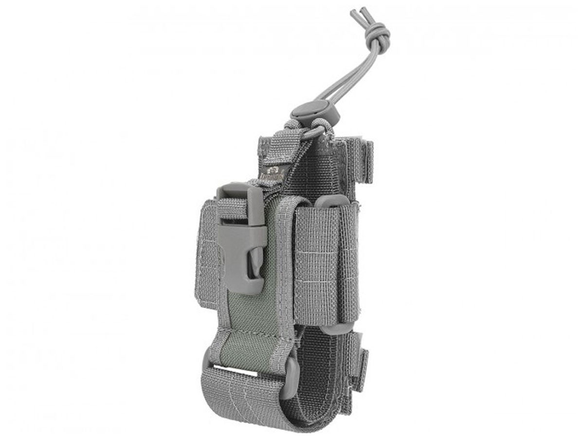 MAXPEDITION CP-L large cellphone / walkie-talkie pouch 0102