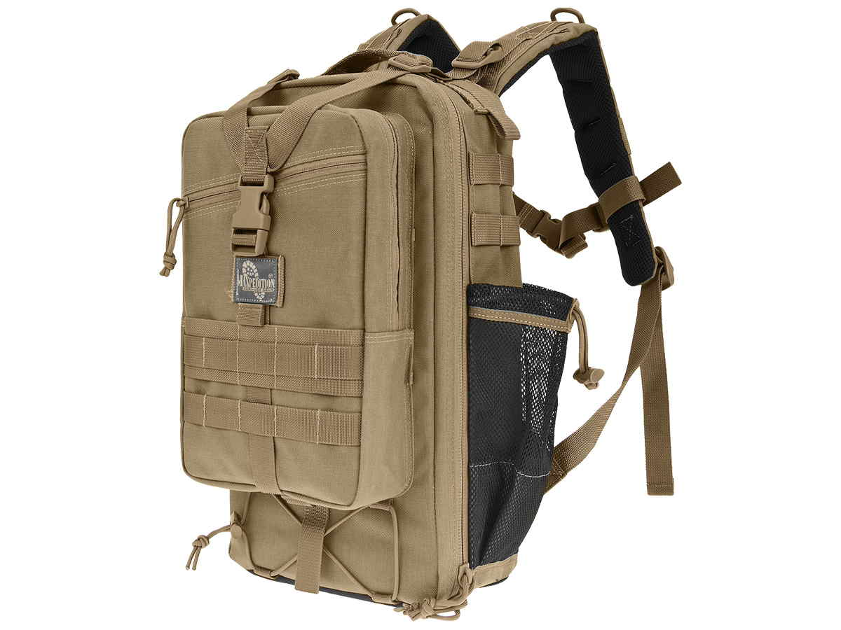 Maxpedition Pygmy Falcon II Backpack 0517