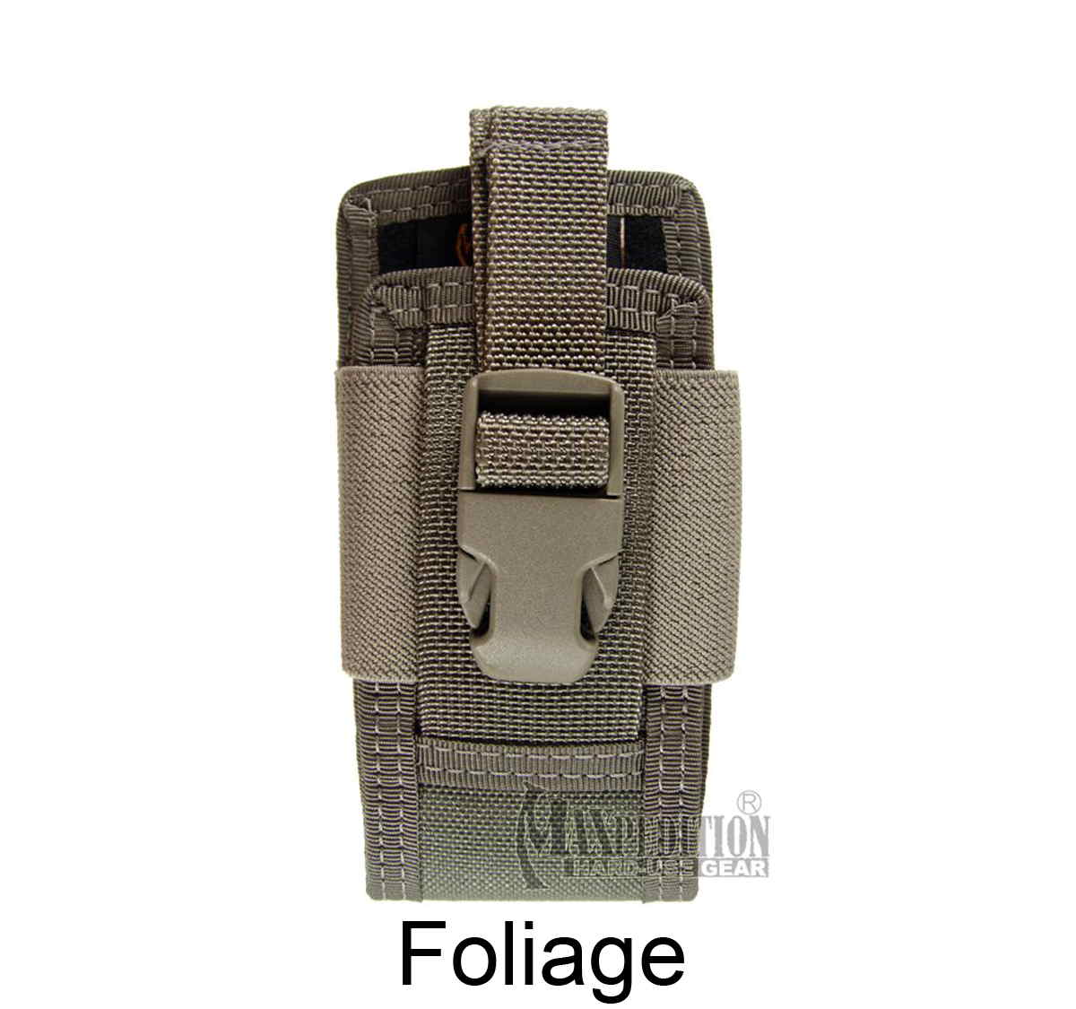Maxpedition 0110 5 Inch CLIP ON Phone Holster (0110B 0110G 0110F 0110K)