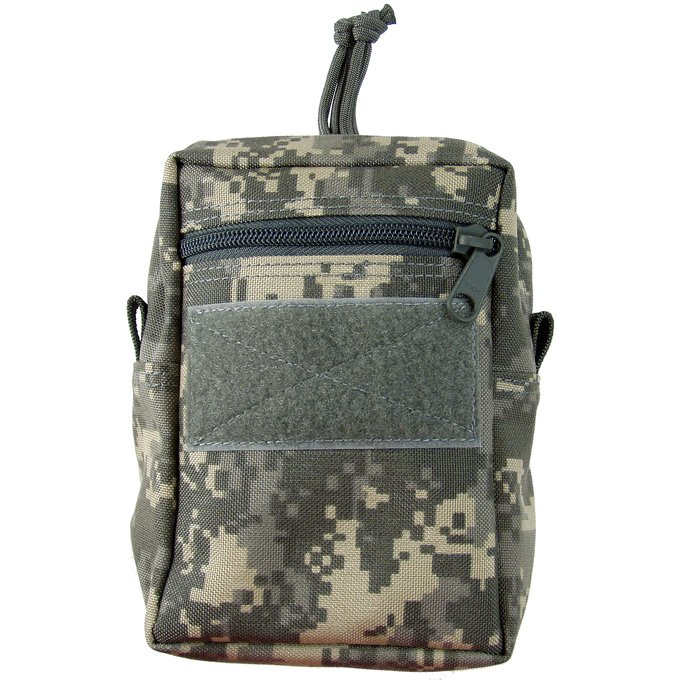 Maxpedition 7 x 5 x 4  Vertical GP Pouch 0241