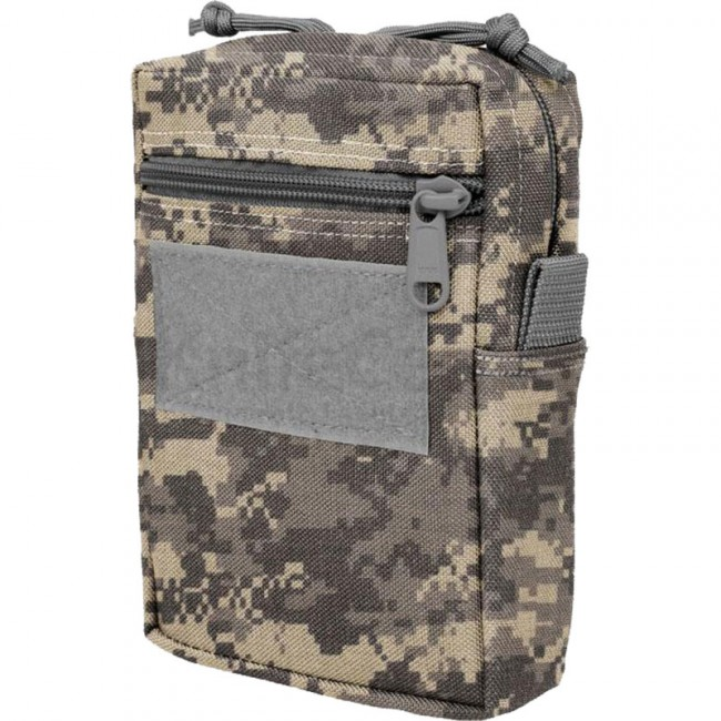 Maxpedition 7x5x2 Vertical GP Pouch - Low Profile 0242