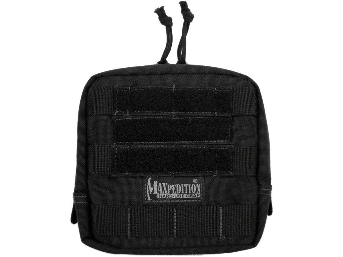 Maxpedition 6 x 6 Padded Pouch  (MAXPEDITION-0249)